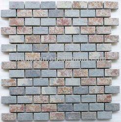 mosaic stone tiles making machine