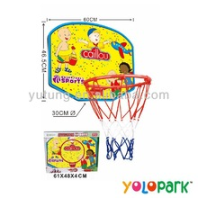 Basketball goal and backboard CX60-15