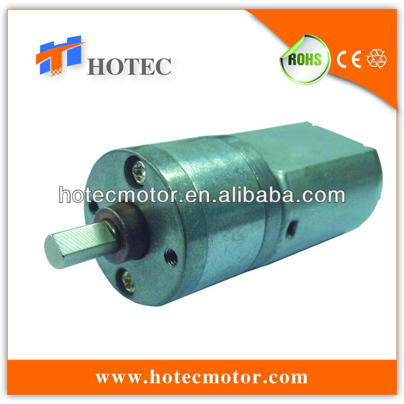 2014 New Year Hotec Motor Offer Good Gear Motor Price