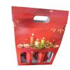 3 BOTTLE WINE CARRIER PAPER BOX FP12001216