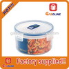 Top quality best sell pp lid silicone food container