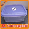 Fashionable classical 450ml ps plastic food container