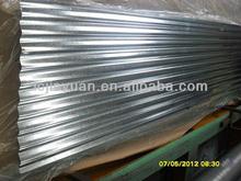 aluminium roofing sheet making machine/zinc aluminium roofing tile
