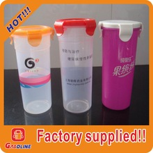 Super quality promotional 5oz clear cup