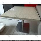 Kitchen Quartz Stone Table Top