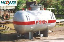 Safety LPG Storage tank