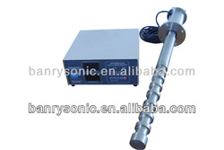 ultrasonic palm oil extract machine ultrasonic crown of thorns extraction UNIT