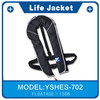 Latest inflatable life jacket, strong fabric life jacket, solas auto life jacket
