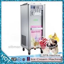 2014 best selling big capacity homemade ice cream
