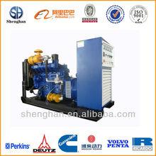 China factory wei chai electric generators 350 kw gas