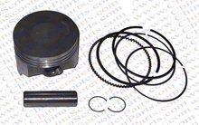 69MM Piston Rings Kit 250CC 169FMM ZongShen Kaya Xmotos Apollo orion Dirt Pit Bikes Parts