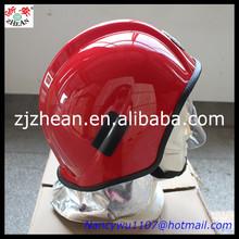 New Europe Fire Helmet