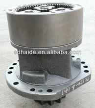 slew gearbox,swing motor part,kawasaki swing motor for excavator kobelco,daewoo,hyundai,doosan,Volvo
