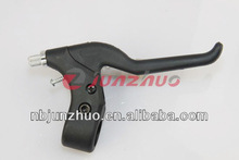 popular product Junzhuo brand JZ-B24A bicycle brake lever,bike brake lever,handlebar