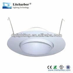 ETL wholesale 5 inch led ring light for par30 housing
