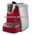 950 W 19 Bar ponto Lavazza máquina de café com cápsula ejeção sistema