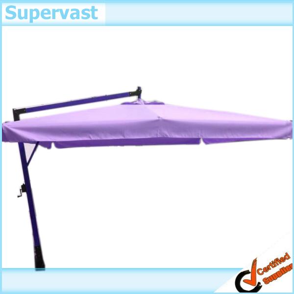 Garden Wooden Cantilever Umbrella View Garden Umbrella Supervast Product De