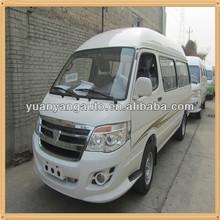 15 Seats Diesel Foton Minibus/ Foton Microbus