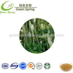 Black cohosh root extract powder,herb medicine
