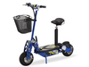 800w electric scooter with different colors