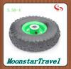 wheelbarrow wheel 8 inch tires