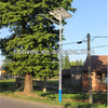 solar street lights with 30 watt led 12/24v circuitSolar LED Solar panel popular economic solar led streetlight with pole