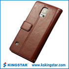 magnetic pu for leather galaxy s3 case