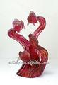 artbay liuli cristal de los peces