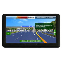 Laos 4.3 inch gps navigation for ford f150 800mhz