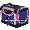 Transport Carrier Pet Soft Crate Pet Side Carrier Dog Travel Box