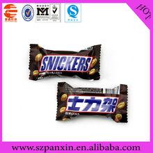 Original Factory price OPP/VMPET/CPP energy bar packaging