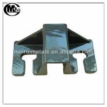 Casting Aluminum parts for Rolling door