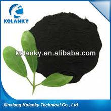 Modified natural asphalt Filtrate Reducer