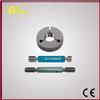P&G ANSI Straight Pipe Thread Gauge NPSM Thread Gauge