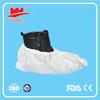 microporous shoe cover dispenser