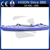 Hison factory direct sale leisure addictive canoe