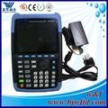 Portátil 3.6 GHz de mano analizador de espectro