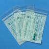 2015 newest Ldpe Medicine Plastic zipper bag for medicine