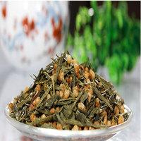 Roast Genmaicha , green tea prices in India, organic China green tea price per kg