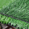 elastic playground floor grass for sport field