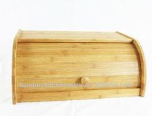 Bamboo Bread/Cake Bin
