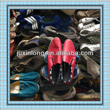 used clothing and shoes and bags