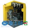 10hp cinturón de conducción/de enfriamiento de aire de baja presión de compresor