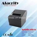 De calidad superior caliente- la venta de la impresora térmica 58 para gimnasio