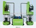 fabricación de briquetas de prensa de la máquina