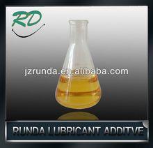 RD1011 nitrogen boric acid ester complexes extreme pressure gear oil