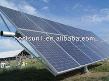 Bestsun Hot sales 6000w cpv solar module 2