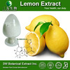 Herb Extract/Plant Extract Lemon Powder Extract Food Supplement China Supplier