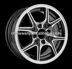 13 Inch Car Alloy Wheel