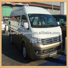 Foton View CS Minibus/ Foton Mini Van/ Foton Passenger Van